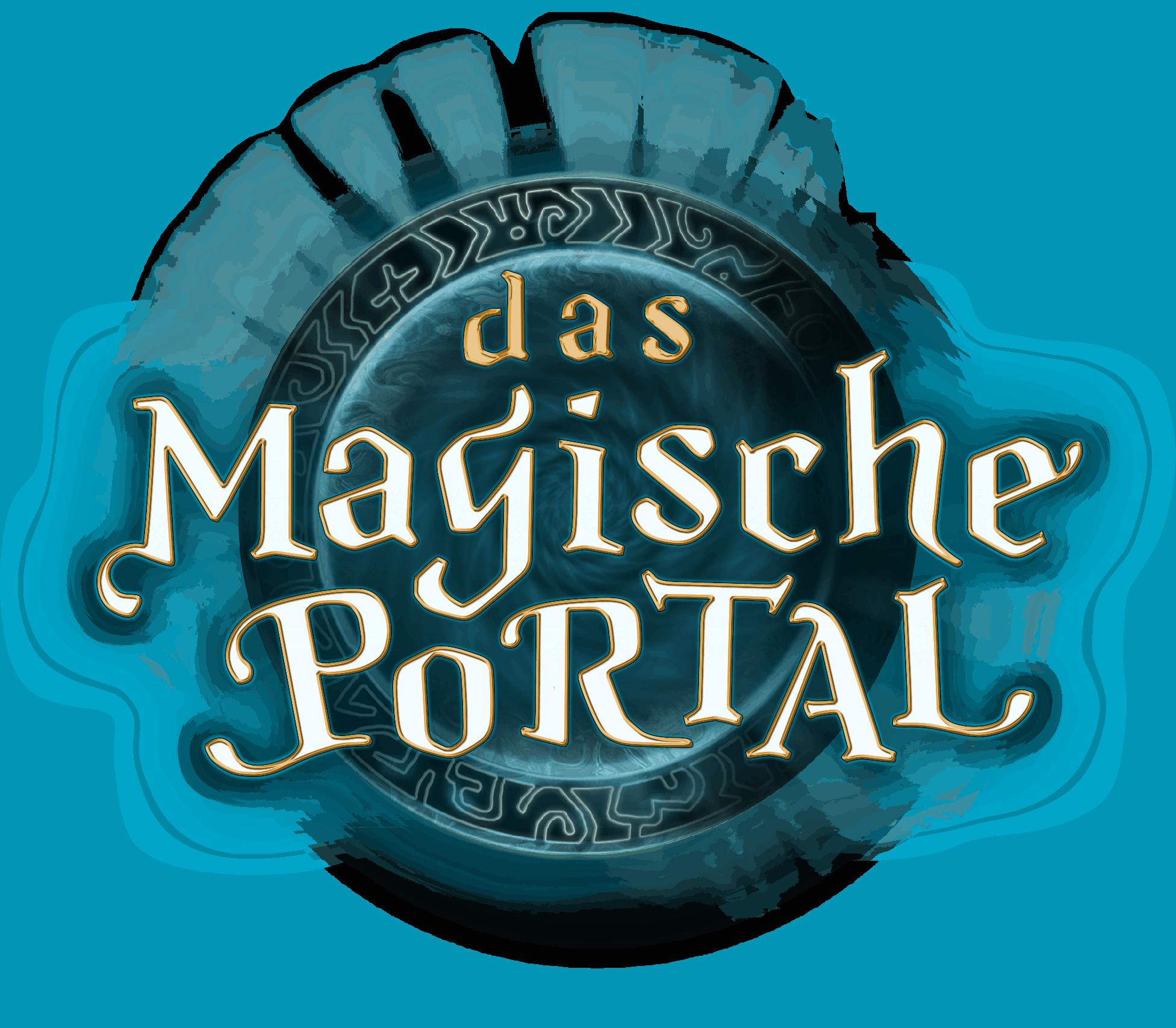 Stadtrallye Das Magische Portal